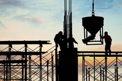 Construction Sites - ACES AIR - Global UAV services